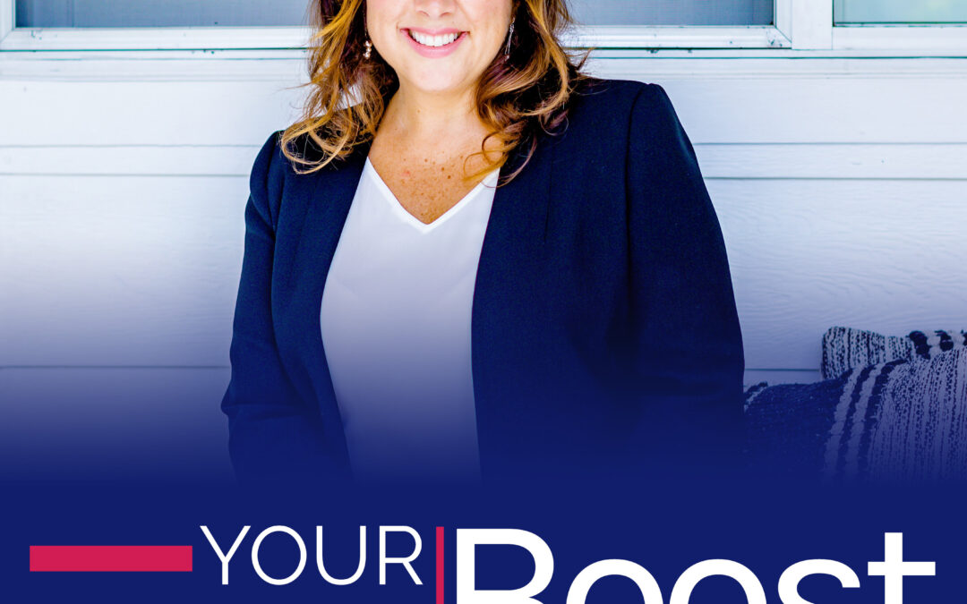 Your Business Boost Trailer