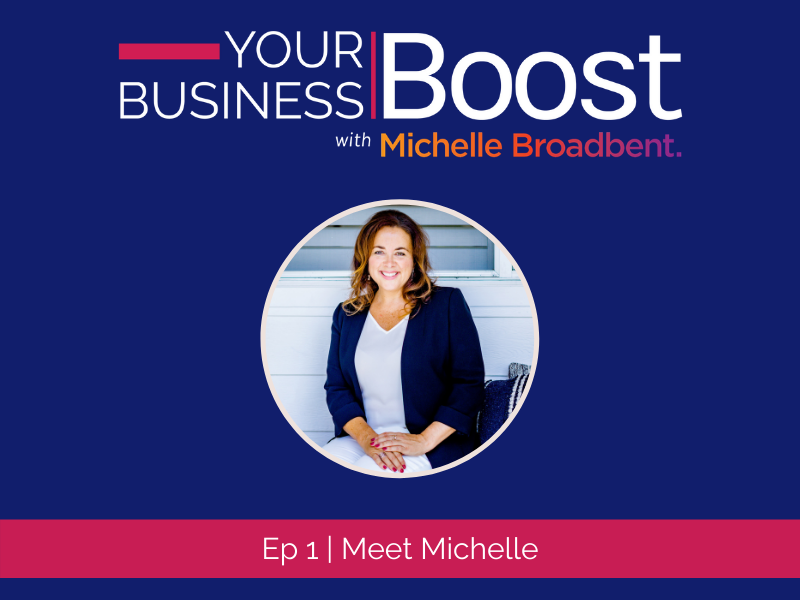 Meet Michelle | Episode 01