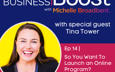 So You Want To Launch an Online Program? | Episode 14