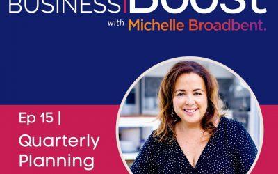 Quarterly Planning | Episode 15